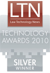 Technology Awards 2010 - Silver Winner