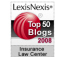 Insurance Top 50 Blogs