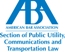 ABA Public Utility Communications Transportation