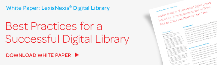 Best Practices for Digital Library