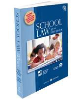 School Law, 32nd Edition