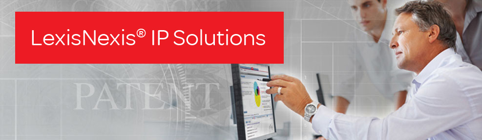 LexisNexis(R) IP Solutions