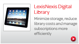 LexisNexis Digital Library