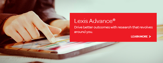 Lexis Advance®