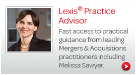Lexis Practice Advisor - Practical Guidance From Leading Practitioners For Transactional Matters
