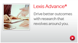 Lexis® Advance™