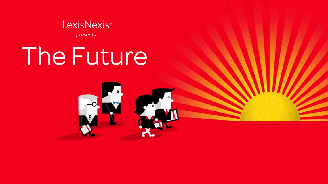Welcome to LexisNexis Legal & Professional