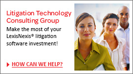 Litigation Technology Consulting Group