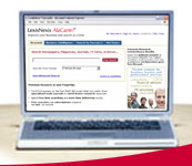 Designed especially for small business and independent professionals, LexisNexis AlaCarte! provides users access to just the information they need through free searches on more than 20,000 sources containing over 3.8 billion documents.