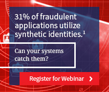 Synthetic ID Webinar