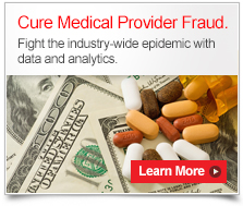 Medical Provider Fraud White Paper