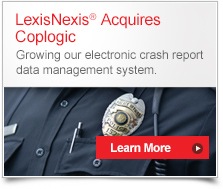 LexisNexis® Acquires Coplogic