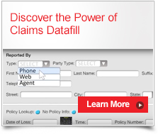Claims Datafill Video