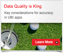 Data Quality is King