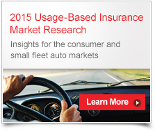 2015 Usage-Based Insurance Market Research