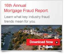 16th Annual Mortgage Fraud Report