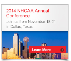 2014 NHCAA Annual Conference