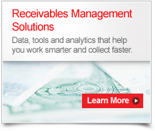 Receivables Management Solutions