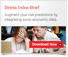 Stress Index Executive Summary