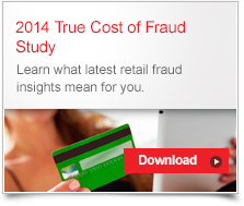 2014 True Cost of Fraud Study