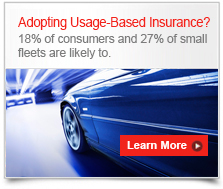 Adopting Usage-based Insurance?