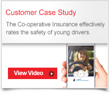 The Cooperative Insurance launched a product to serve young drivers