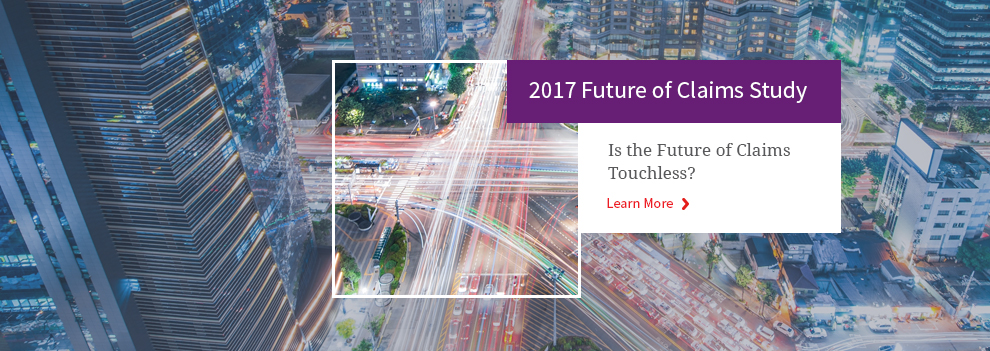 2017 Future of Claims Study