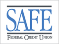 SAFE Federal Credit Union Logo