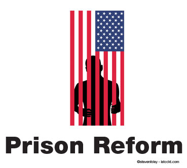 Prison Reform Boosted By Alliances Of Conservatives And