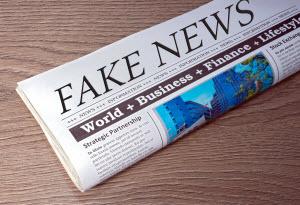 Information Trend: Narrative versus Fact Warfare