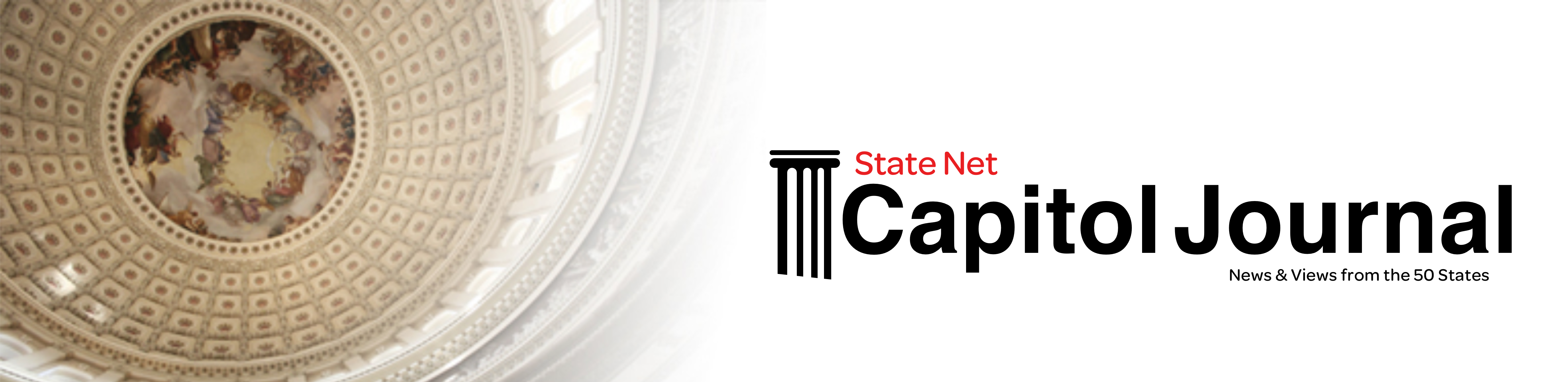 State Net Capitol Journal--News & Views from the 50 States