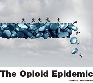 Some State Progress in Deadly Opioid Crisis | 04-20-2018