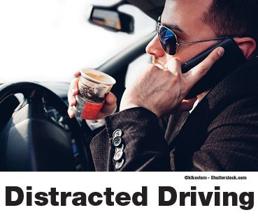 Brilliant Tougher Distracted Driving Laws On The Way