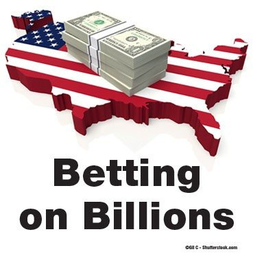 e8eb83688a6b92 Sports betting and remote sales taxes have been getting a lot of attention  in statehouses recently. The main reason for the surge of interest in the  two ...