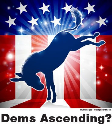 83aeda744 The pendulum of politics that in many states has swung Republican for the  last eight years appears to be heading in a Democratic direction in the  Nov. 6 ...