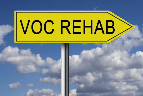 drug rehabilitation education