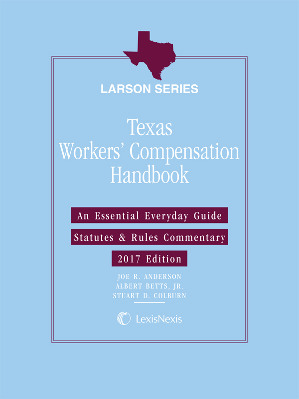 Texas Workers' Compensation Legal Trends for 2016