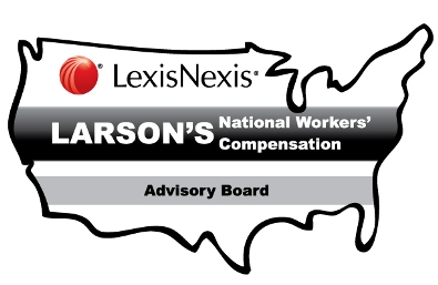 Larson's National Workers' Compensation Advisory Board