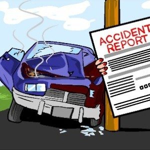 Where To Report Car Accident To The Cops