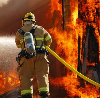 Firefighter Exam Guides and Practice Tests