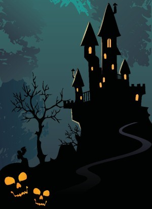 From Boo To Sue Are Haunted Houses Liable For Scaring Their