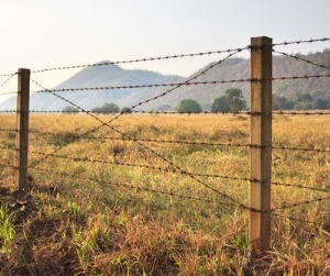 The Importance of Fences in Adverse Possession - Real Estate
