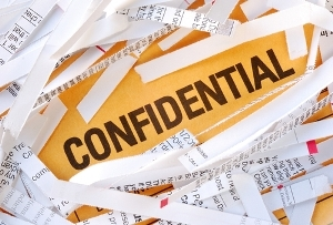 There S A Difference Between Confidential And Proprietary