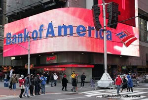 Bank of America to Pay $9 3B to Settle FHFA Securities