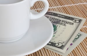 Irs Offers Restaurants A Tip Mandatory Gratuities Are Not Tips Labor And Employment Law Blog Labor And Employment Law Lexisnexis Legal Newsroom