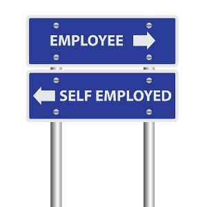 employed vs self employed Many people dream of leaving their jobs, starting their own businesses and  gaining more wealth and freedom while self employment certainly can hold a.