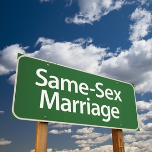 an analysis of same sex Amendment that eliminated the right of same-sex couples to marry, by a  one of  the dominant narratives that emerged out of the sub-group analysis of the.