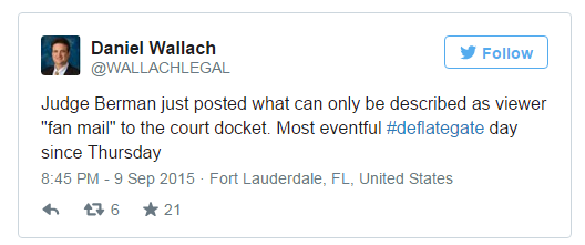 20 Attorneys Killing It On Twitter & The Tweets They Share