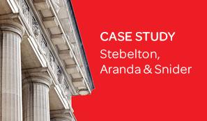 Stebelton Case Study - Juris