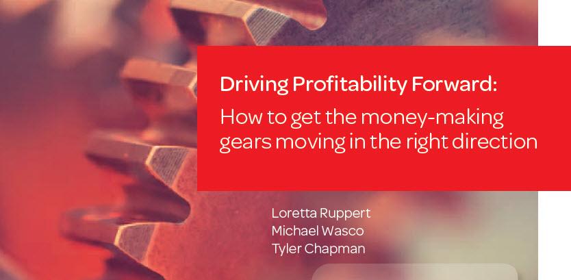 Gears of Profitability